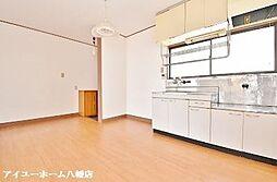 恵アパート[2階]の外観