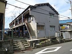 堂山谷口住宅[15号室]の外観