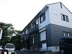 メゾンド・ソレイユI[1階]の外観