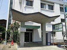 周辺環境:第一臼田医院