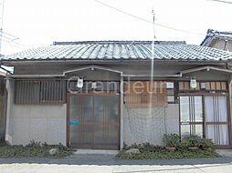 [一戸建] 大阪府大阪市鶴見区浜3丁目 の賃貸【/】の外観