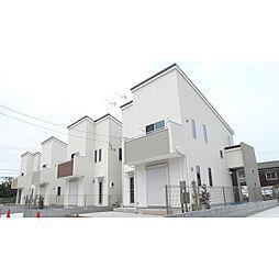[一戸建] 埼玉県草加市氷川町 の賃貸【/】の外観