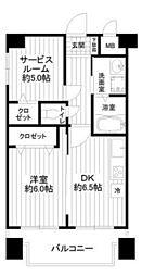 ニックハイム横須賀中央第5