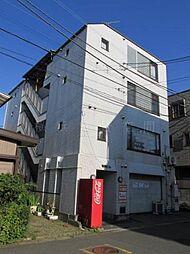 美樹ビル[3階]の外観