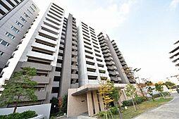 グランファースト千里桃山台5号棟[9階]の外観