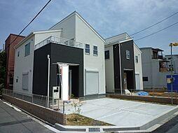 大阪府堺市東区日置荘西町4丁