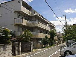 たくわ壱番館[2階]の外観