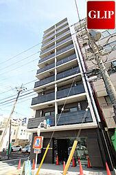 クレイシア西横浜[10階]の外観