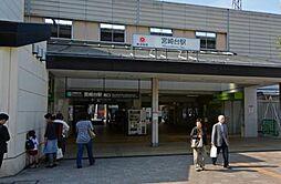 宮崎台駅(東急...