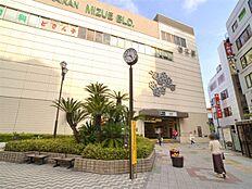 駅 東京都交通局「瑞江」駅・1360