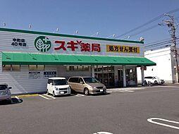 スギ薬局中町店...