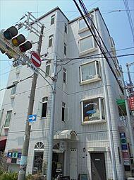 梅香栄進ビル[4階]の外観