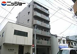 KANEIマンション[6階]の外観
