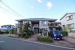 ダス・シュロス吉田 C棟[101号室]の外観