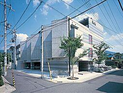 山科SQUARE[103号室号室]の外観