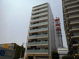 AVERE京阪本通[5階]の外観