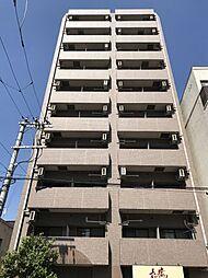 エスティライフ梅田新道[5階]の外観