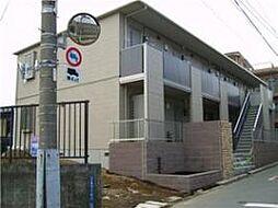 メゾン・ド・ソレイユ bt[203kk号室]の外観