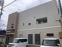 JR阪和線 北信太駅 徒歩5分の賃貸アパート