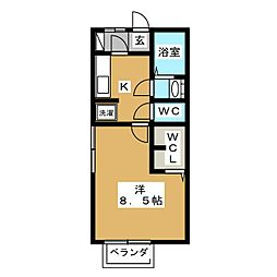山手駅 6.3万円