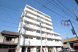 愛知県名古屋市南区道徳通3丁目の賃貸マンションの外観