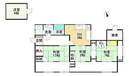 香芝駅 1,280万円