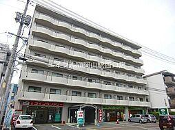 翔阿園マンション[5階]の外観