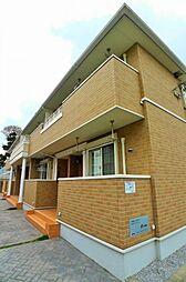 プラシード・カーサ[2階]の外観