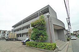 オオクマレジデンス21[1階]の外観
