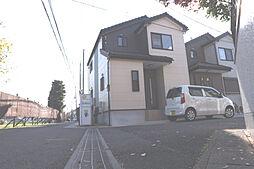 [一戸建] 千葉県市川市曽谷4丁目 の賃貸【/】の外観