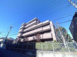 東急ドエルアルス鷺沼弐番館