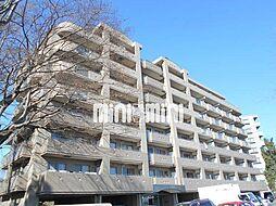 ヒルズ M1[3階]の外観