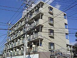 カーサディ北柏[3階]の外観