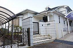 [一戸建] 兵庫県川西市緑台6丁目 の賃貸【/】の外観