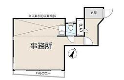 新宿区岩戸町 投資区分マンション