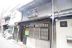 [テラスハウス] 大阪府大阪市西区九条南3丁目 の賃貸【/】の外観