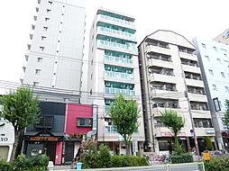 西田辺駅 3.3万円