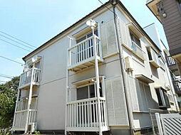 ファミーユIT[2階]の外観