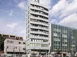三方角部屋で陽当たり・風通し良好 事務所使用可能