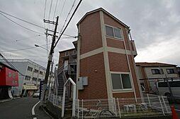 プチグレイス塚口壱番館[2階]の外観