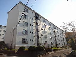 杉田大谷団地 8号棟