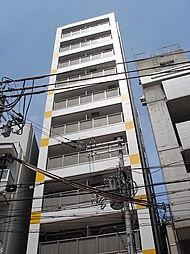 ジェイプライド上本町ヒルズ[10階]の外観
