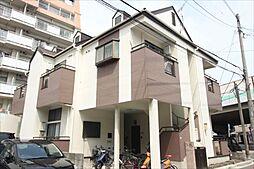 マキシム美野島[1階]の外観