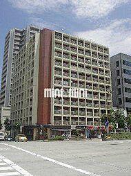 チサンマンション桜通久屋[8階]の外観