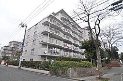 菊名ハイツ4号館