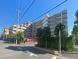 ディアステージ川崎渡田パークフロント