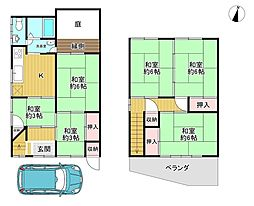 神宮丸太町駅 1,580万円