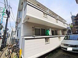 白楽駅 3.6万円