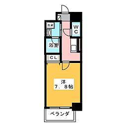 森下駅 5.8万円