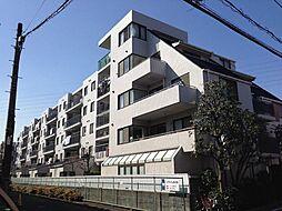 東急ドエルアルス新川崎